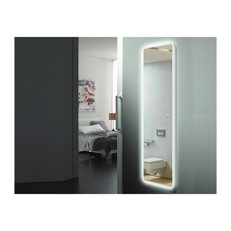 Зеркало ESBANO ES-2073W (Без подогрева)