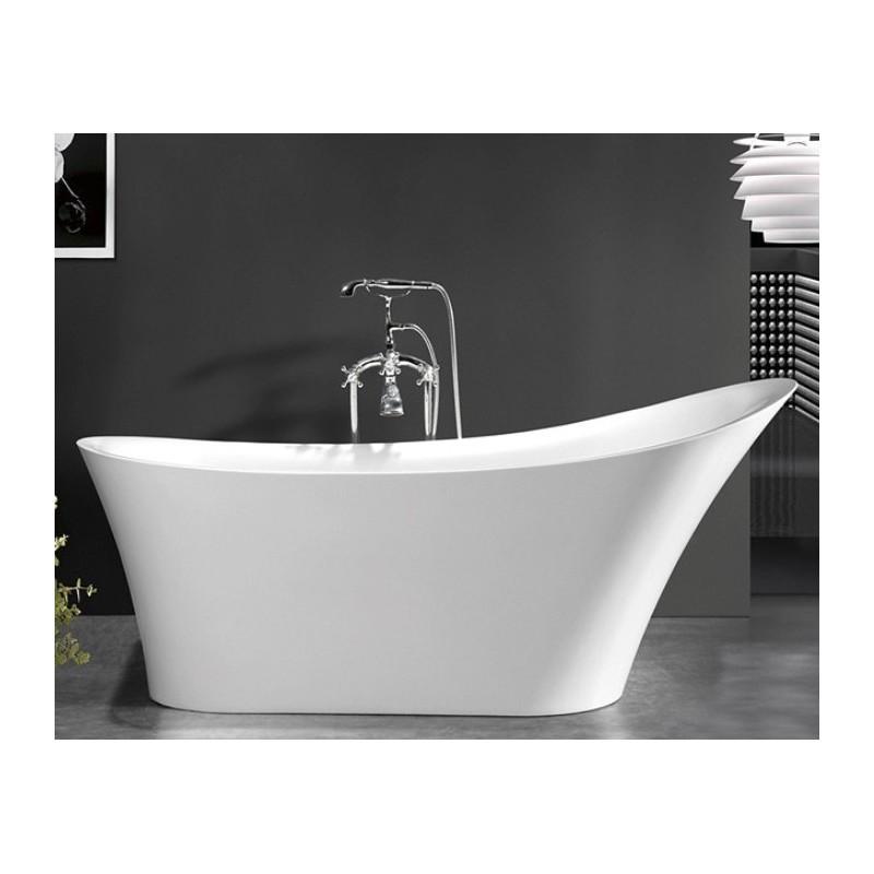 Отдельностоящая ванна ESBANO DUBLIN