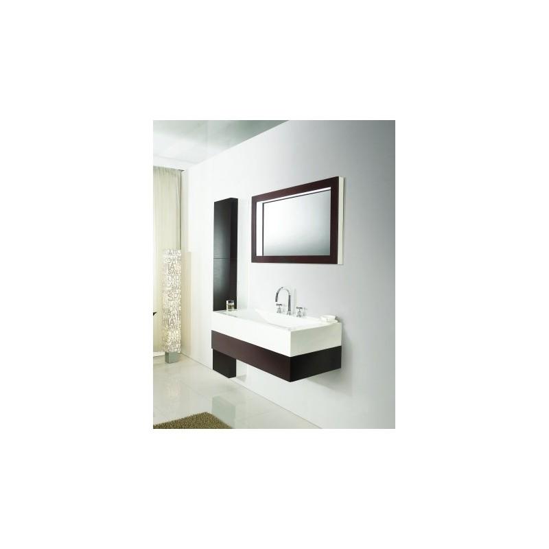 Пенал для ванной PRESTIGE ZH-6022