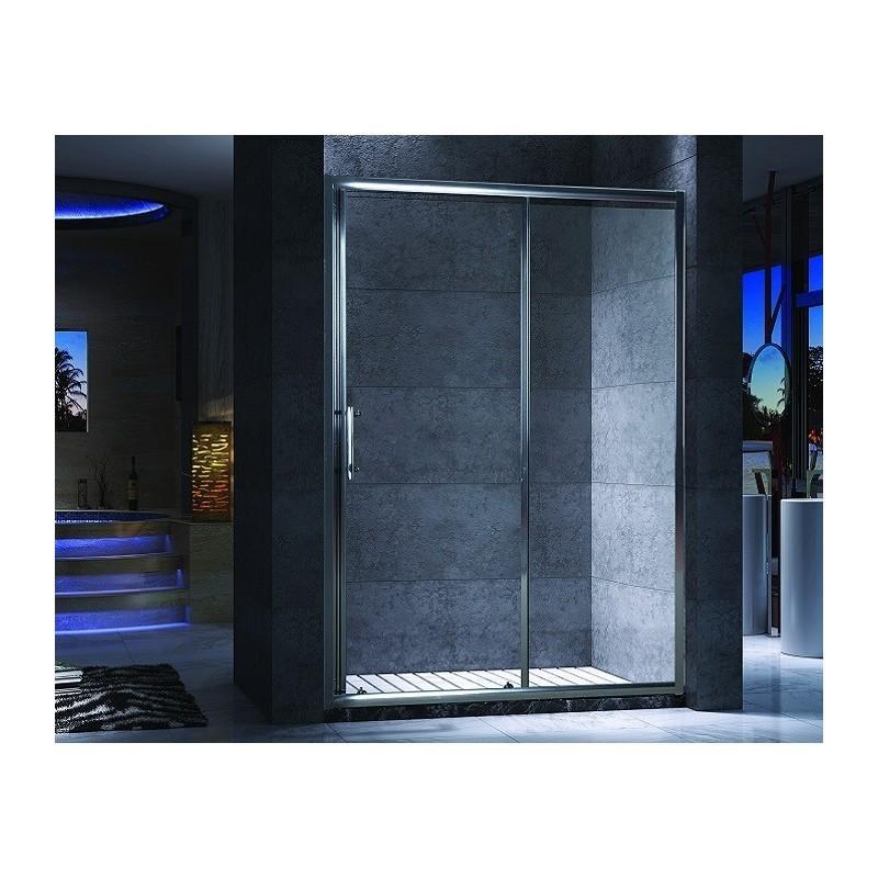Дверь в нишу ESBANO ES-100DK