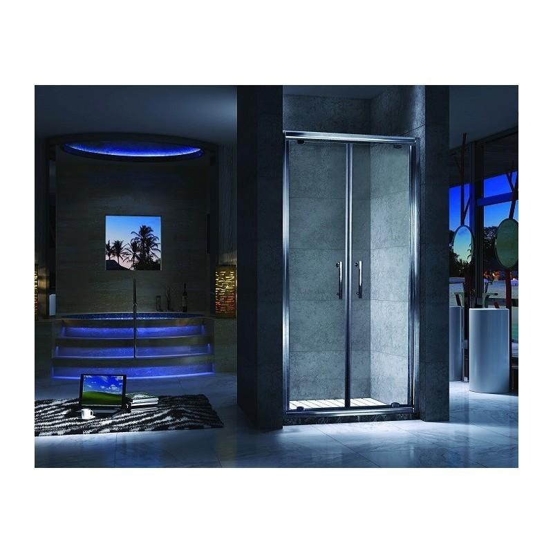 Дверь в нишу ESBANO ES-100-2DV