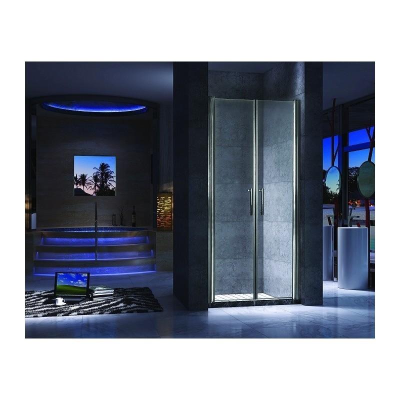 Дверь в нишу ESBANO ES-100-2LD