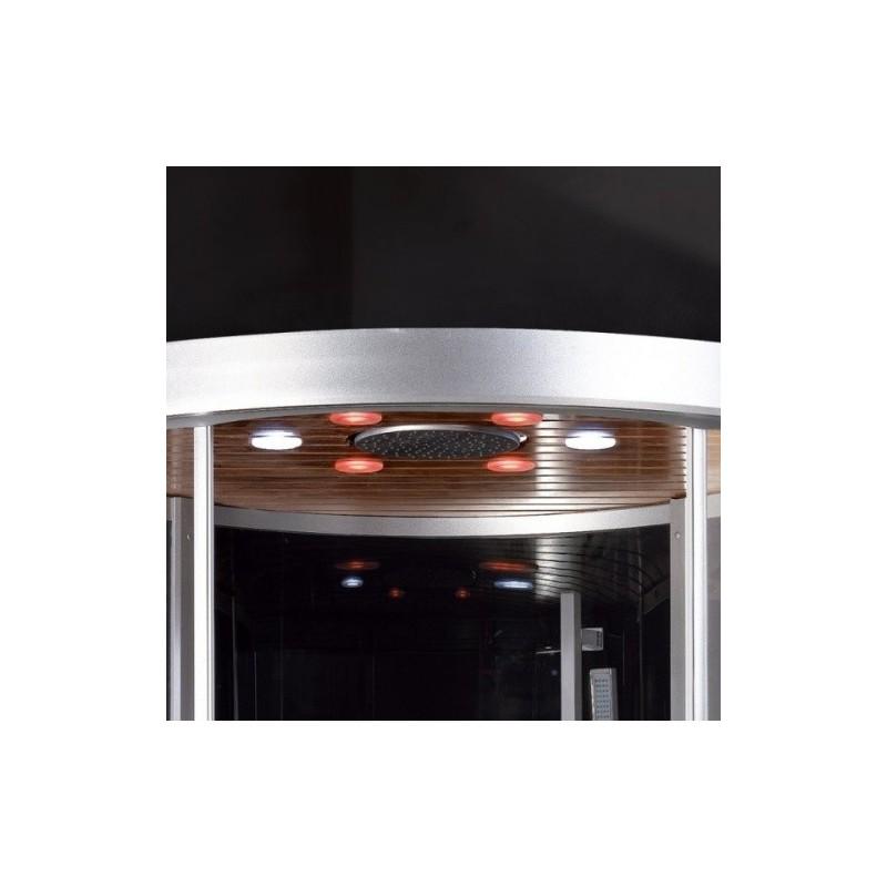 Пародушевая кабина EAGO DZ 962 F8